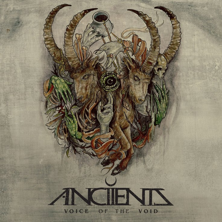 anciients-voice