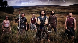 celtic metal 5