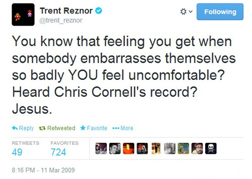 trent-reznor-chris-cornell-twitter-fued-scream-album-2009