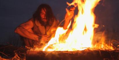 caveman pyro