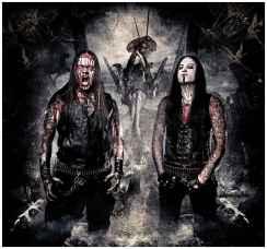 metalheads 5