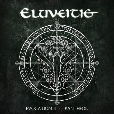 Eluveitie-Evocation-II-Pantheon